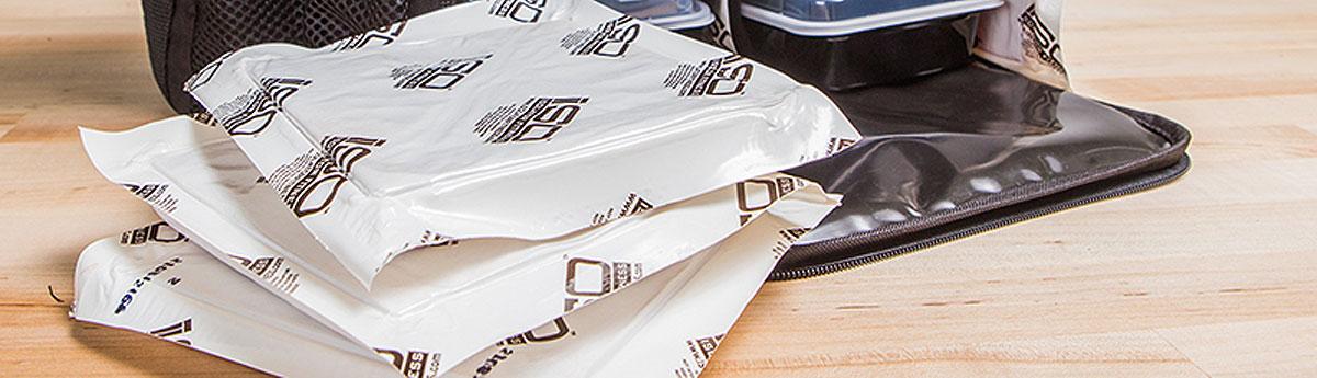 피트니스 식단관리 밀프렙 아이소백 아이스팩 보냉제